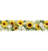 MT washi tape ex Sunflower