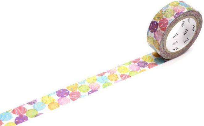MT washi tape ex YoYo Balloon