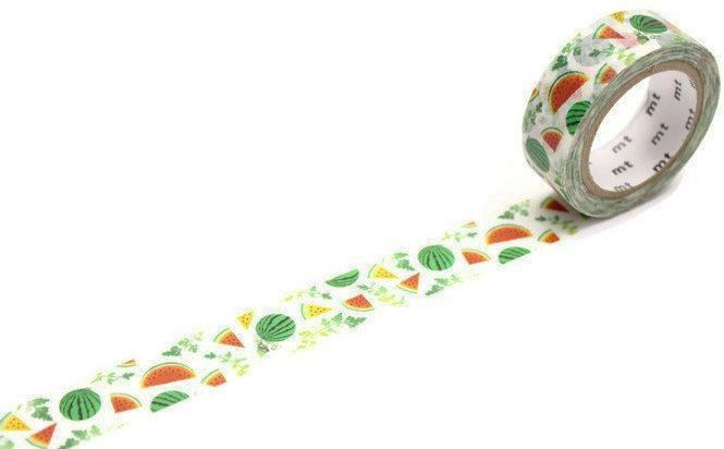 MT masking tape ex Watermelon