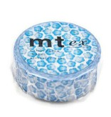 MT washi tape ex Nemophila