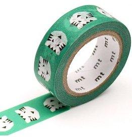 MT  MT washi tape ex Papier tigre le Tigre
