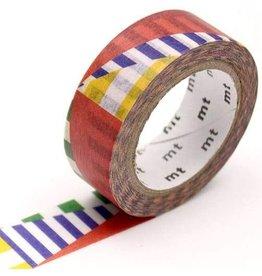 MT  MT washi tape Papier tigre le Nautique