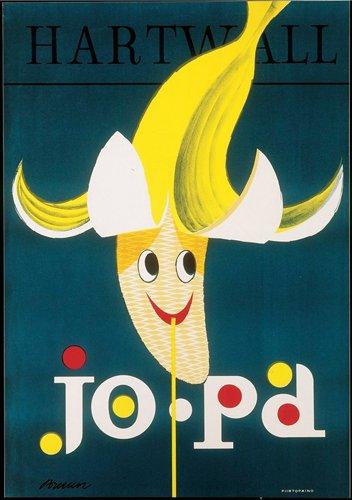 MT washi tape ex  Erik Bruun Poster