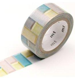MT  MT masking tape fab pearl Tile pastel
