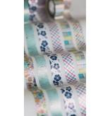 MT masking tape fab pearl Tile pastel