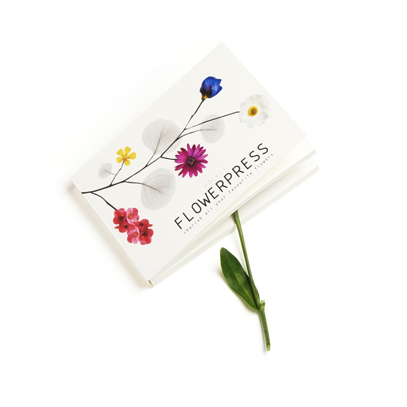 Pocket FlowerPress
