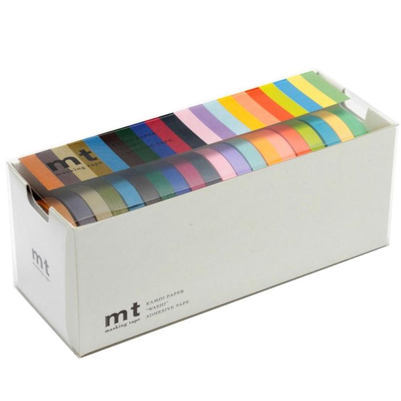 MT masking tape 20 pack slim