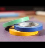 MT washi tape slim 20 pack