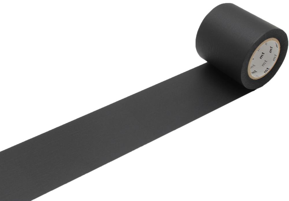 MT casa zwart 50 mm