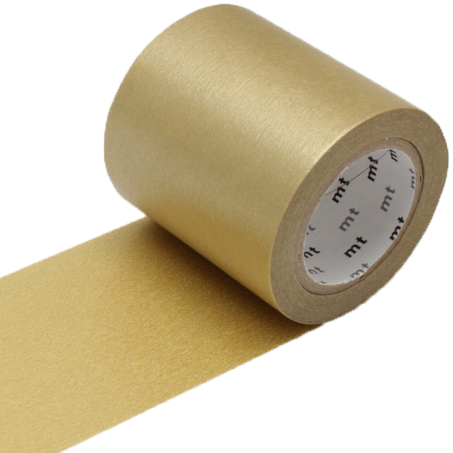 MT washi casa gold 50 mm