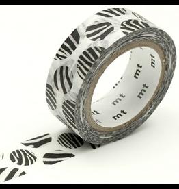 MT  MT masking tape ex Dot zebra