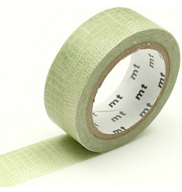 MT  MT washi tape ex Crocodile