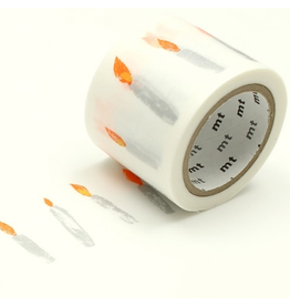 MT  MT washi tape ex Candle