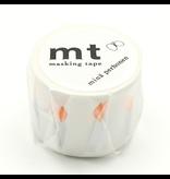 MT washi tape ex Candle