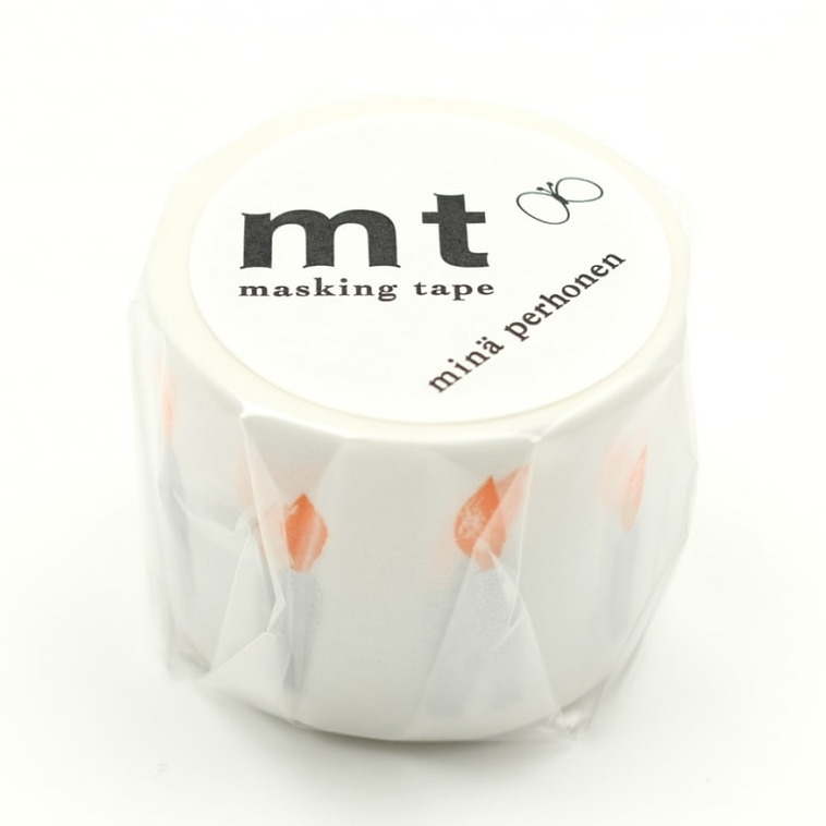 MT masking tape ex Candle