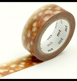 MT  MT masking tape ex Fawn
