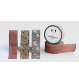 MT masking tape William Morris Acanthus