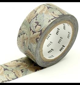 MT  MT washi tape William Morris Acanthus