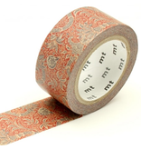 MT masking tape William Morris Indian