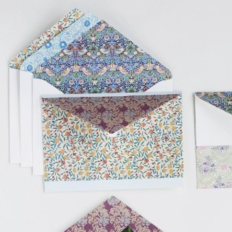 MT washi tape William Morris Stone-Linen