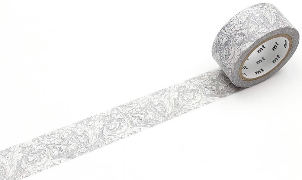 MT masking tape William Morris Stone-Linen