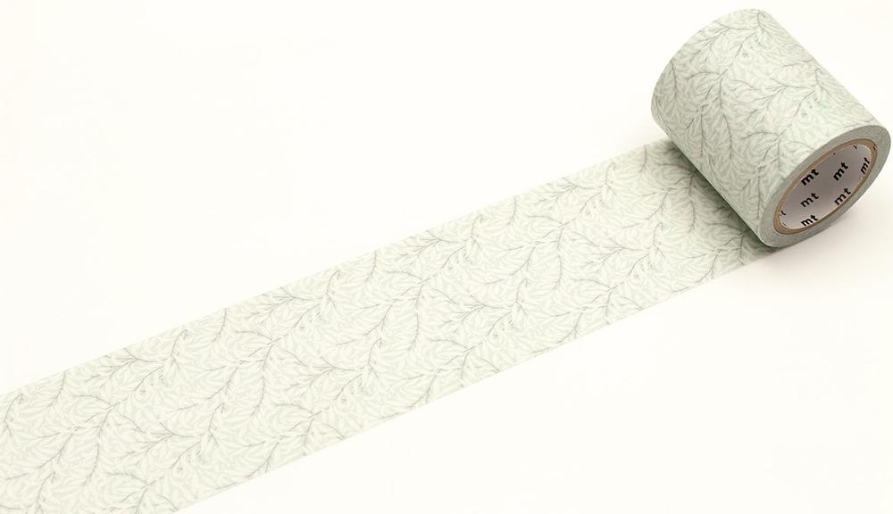 MT masking tape William Morris Pure willow bough eggshell/chalk