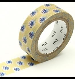 MT  MT washi tape Les Olivades Poum