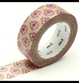 MT  MT washi tape Les Olivades Ampo