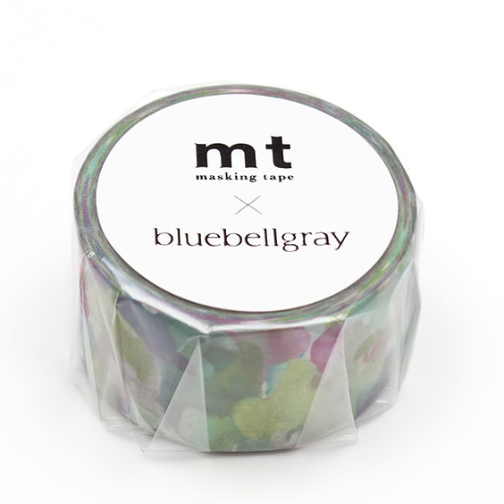MT x Bluebellgray Washi Tape Rothesay