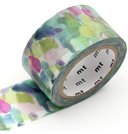 MT  MT x Bluebellgray Washi Tape Rothesay
