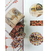 MT masking tape ex encyclopedia nuts