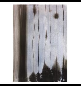Tessa M. de Graaf Kaart Blue Forest