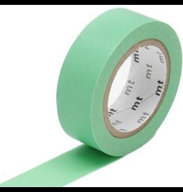 MT  MT washi tape wakamidori