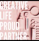Creative life 2020 vrijdag 27 maart 13:00-14:00