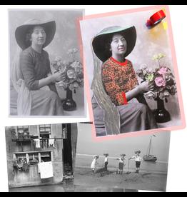 Zilte atelier zat 28 maart 11:00-12:00
