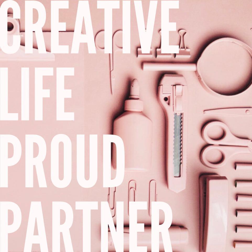 Creative life 2020 zondag 29 maart 13:00-14:00