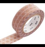 MT washi tape Wamon 5