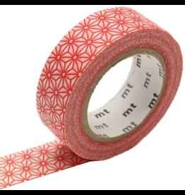 MT  MT masking tape asanoha shuaka