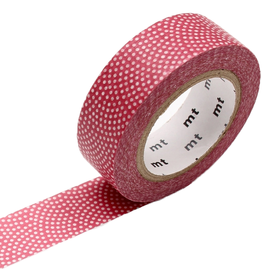MT  MT washi tape deco Samekomon outou