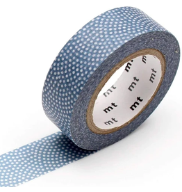 MT  MT washi tape deco Samekomon asaginezu