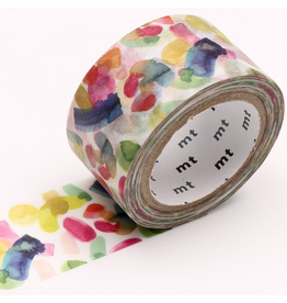 MT  MT x Bluebellgray Washi Tape Pedro