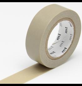 MT  MT masking tape beige