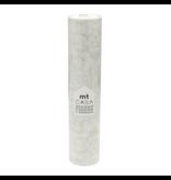 MT casa washi fleece William Morris Pure Embroidery white
