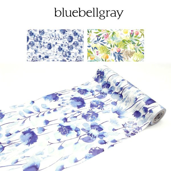 MT casa fleece Bluebellgray Valencia