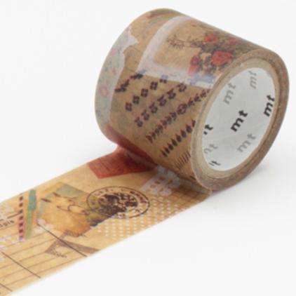 MT washi tape fab Collage