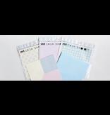 MT casa Plaster sheet Kumikikkou sora