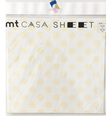 MT casa Plaster sheet Dot yellow