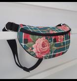 Cross body bag '80 Huisteil Rose