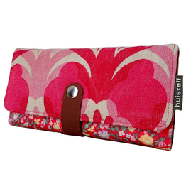 Huisteil creaties Luxe beurs Huisteil Flower pink