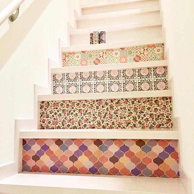 MT casa fleece Tile brick